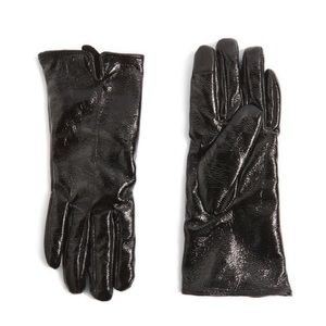 Sale❄️Topshop Punk Vinyl Gloves